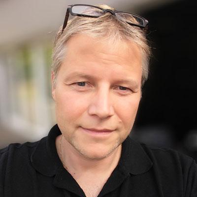 Christian von Mahs